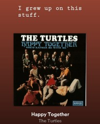 So Happy Together - The Turtles